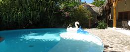 Rent your home holidays in Las Terrenas with Los Nomadas Las Terrenas