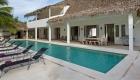 Villa en alquiler en Las Terrenas
