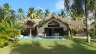 Alquiler las terrenas Villa las marinas